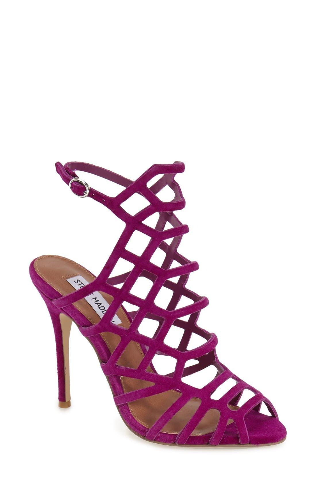 ,                             'Slithur' Sandal,                             Main thumbnail 45, color,                             532