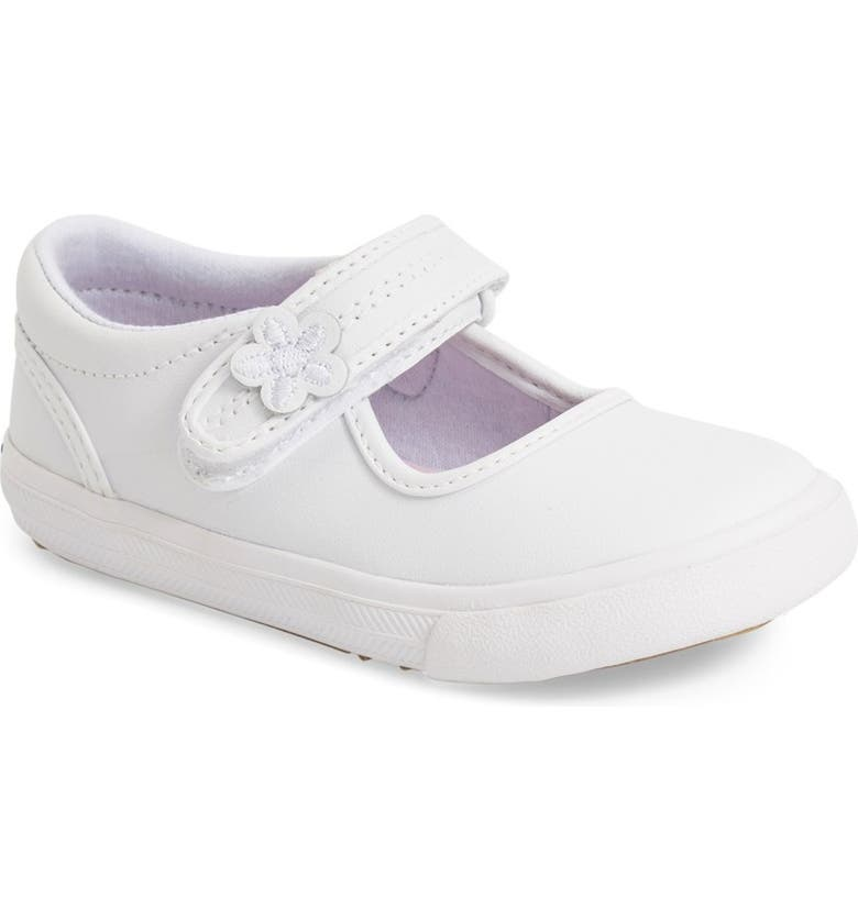 KEDS<SUP>®</SUP> Mary Jane, Main, color, WHITE