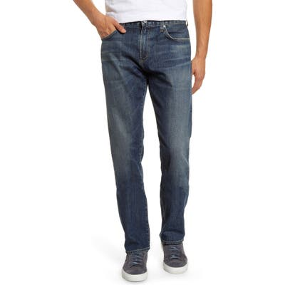 Citizens Of Humanity Core Slim Straight Leg Jeans, Blue