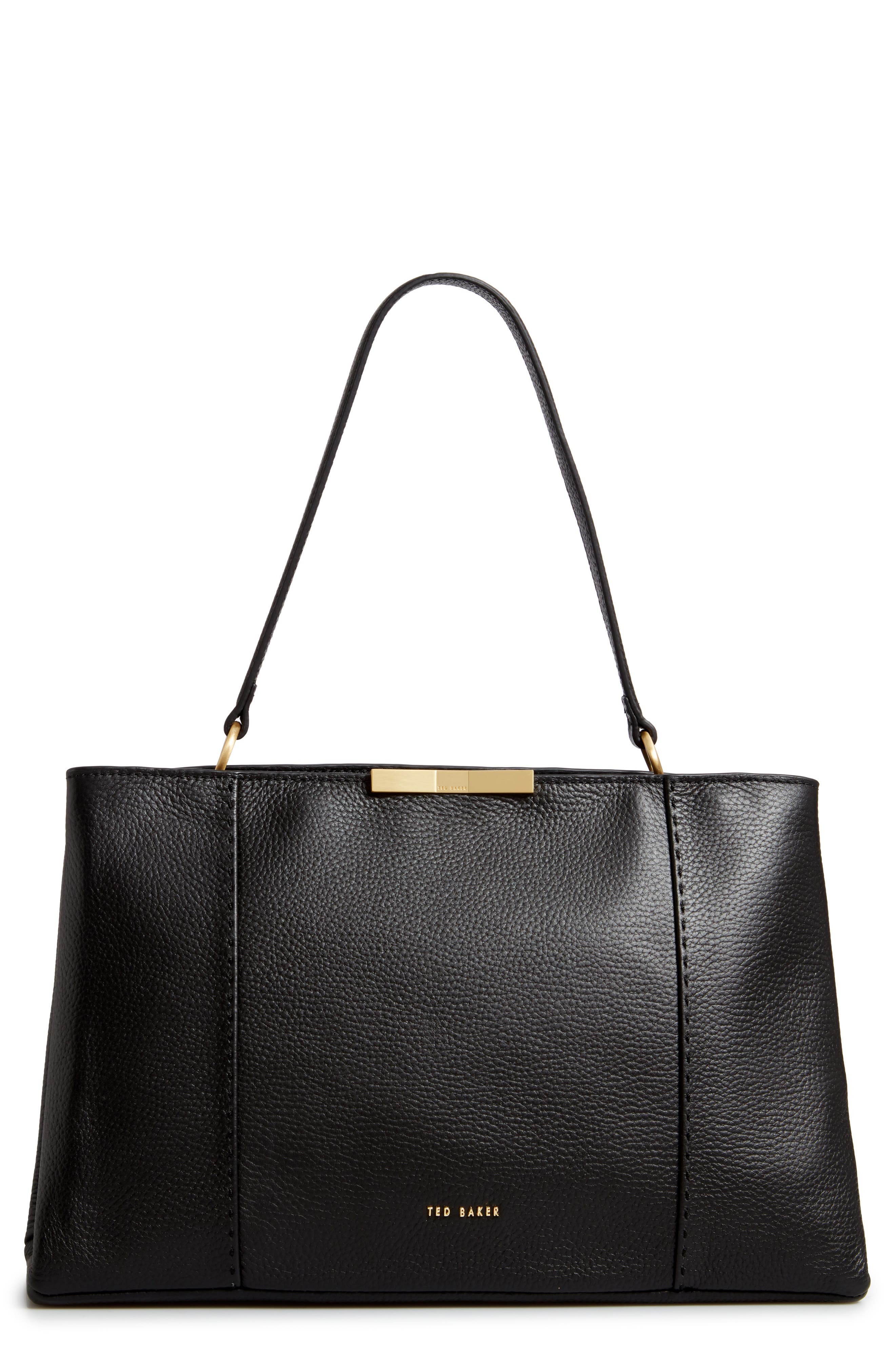 Ted Baker London Totes Camieli Faceted Bow Tote Bag