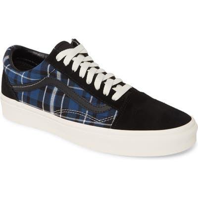 Vans Old Skool Sneaker, Black