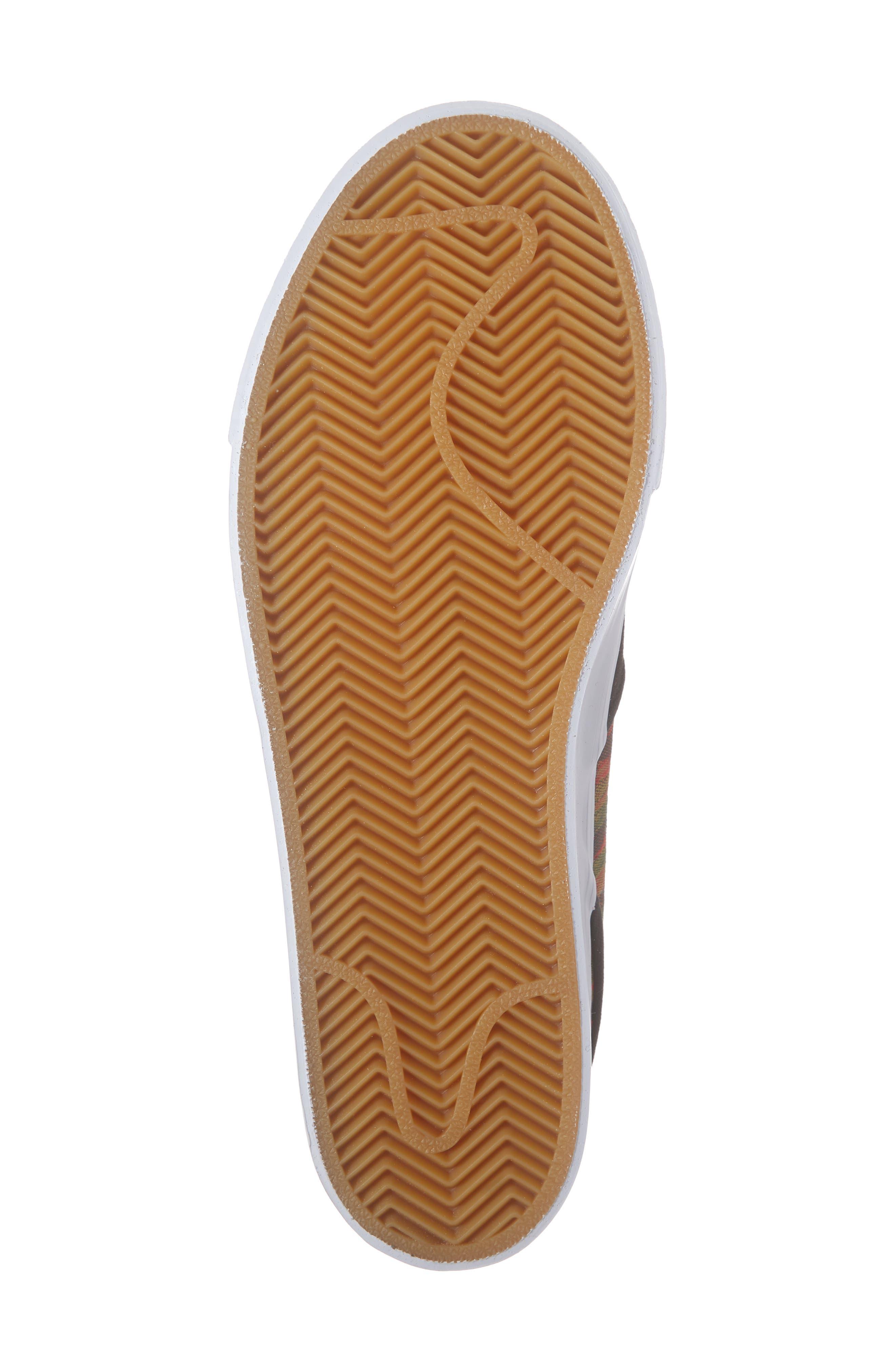 ,                             'SB Zoom Stefan Janoski' Slip-On Premium Sneaker,                             Alternate thumbnail 6, color,                             200