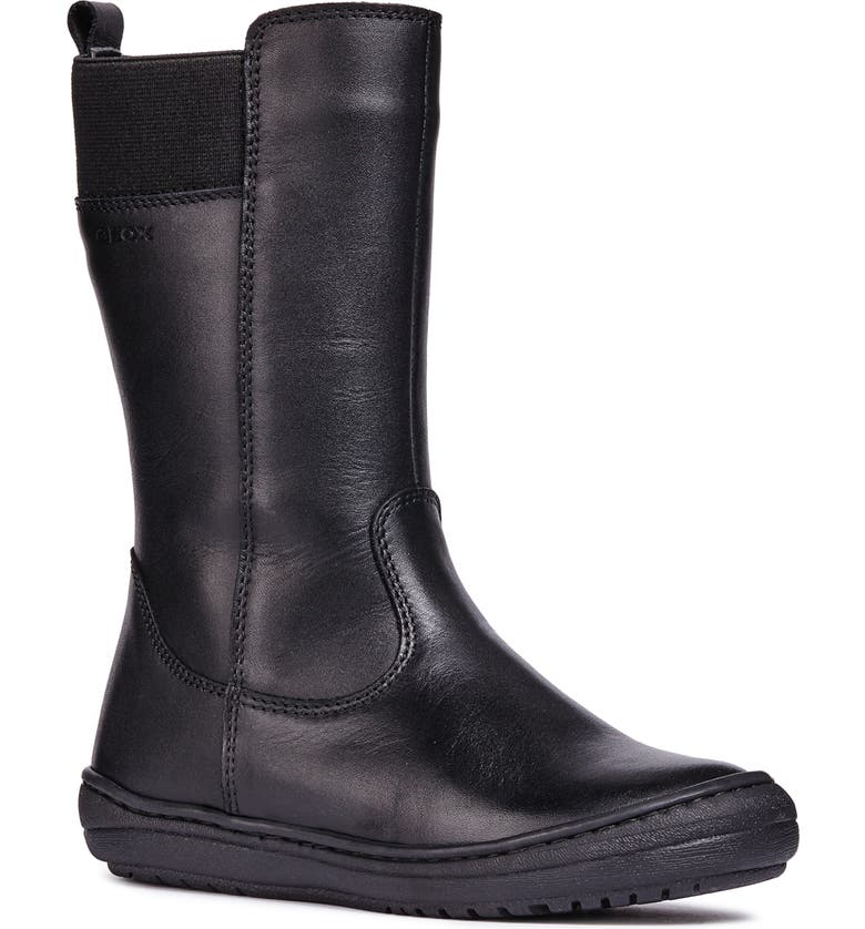 GEOX Hadriel 14 Boot, Main, color, BLACK