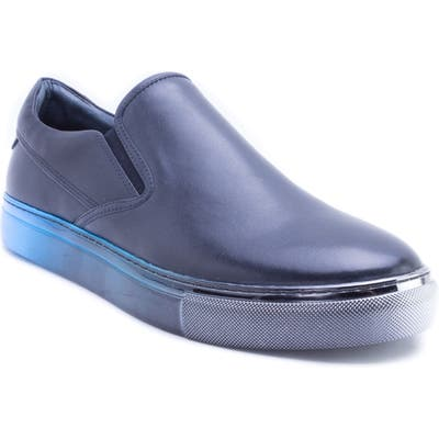 Badgley Mischka Cagney Slip-On, Blue