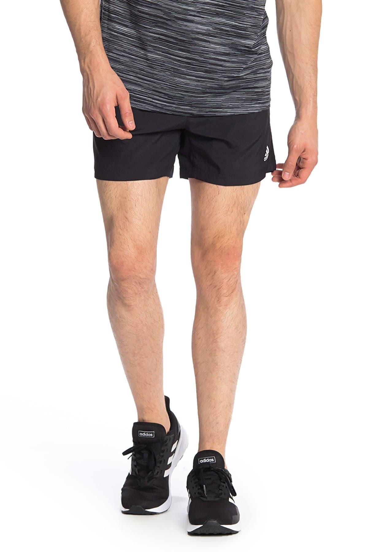 Image of adidas Own The Run Shorts
