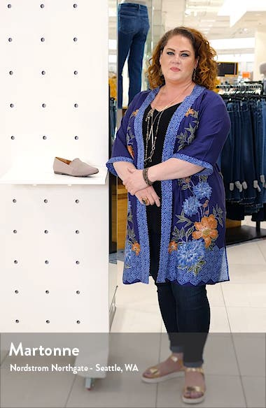 Lilah Ruffle Flat, sales video thumbnail