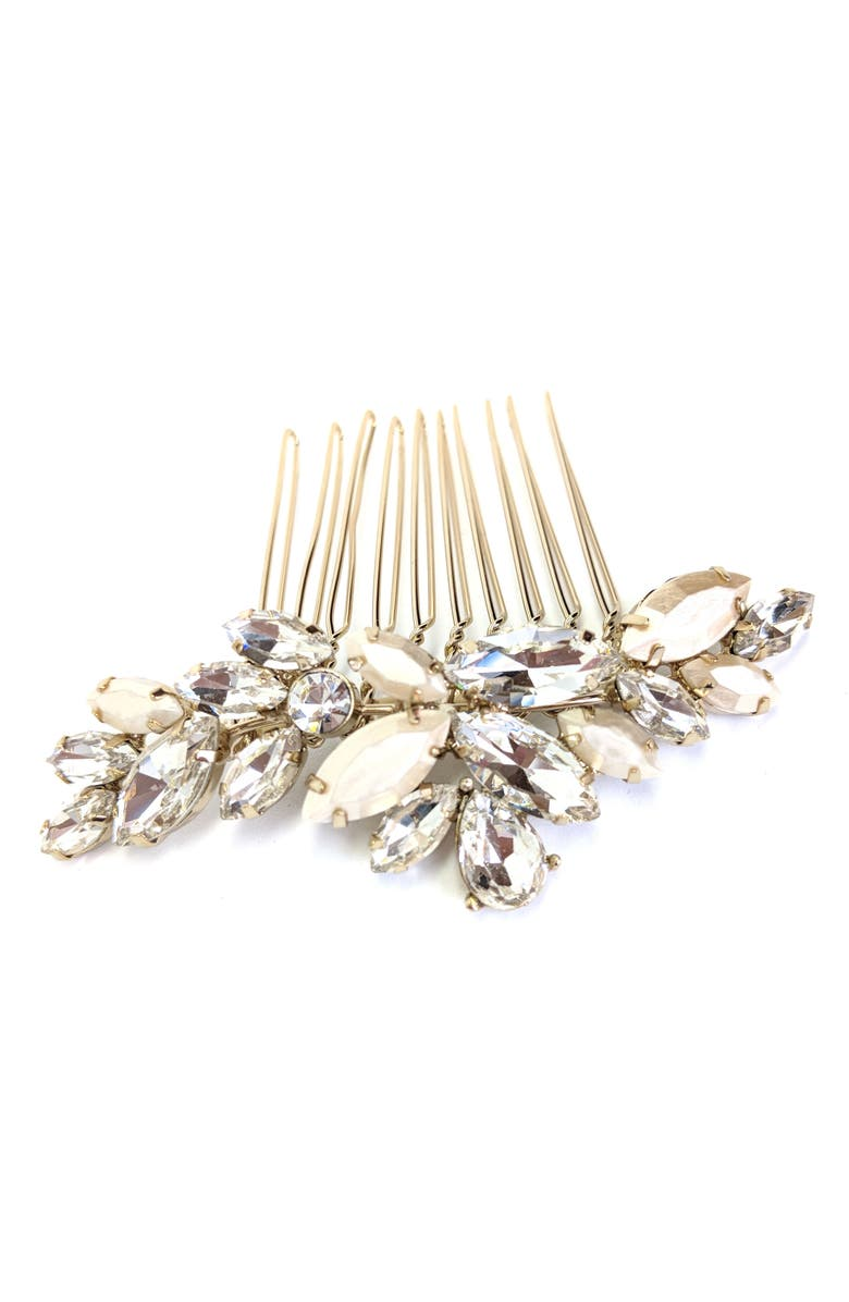 Brides Hairpins Abril Comb