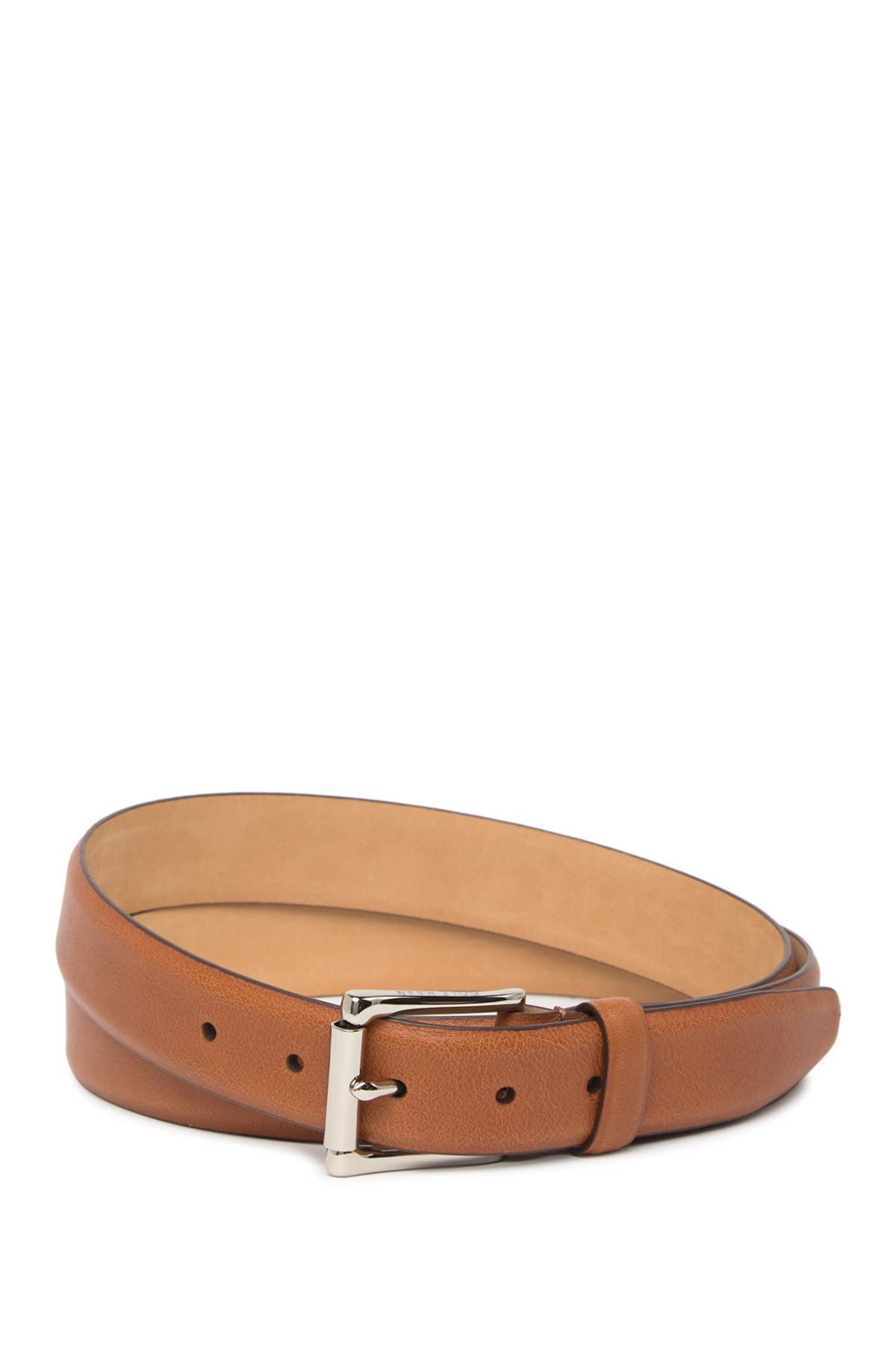 Image of Cole Haan 32mm Leather Dress Belt