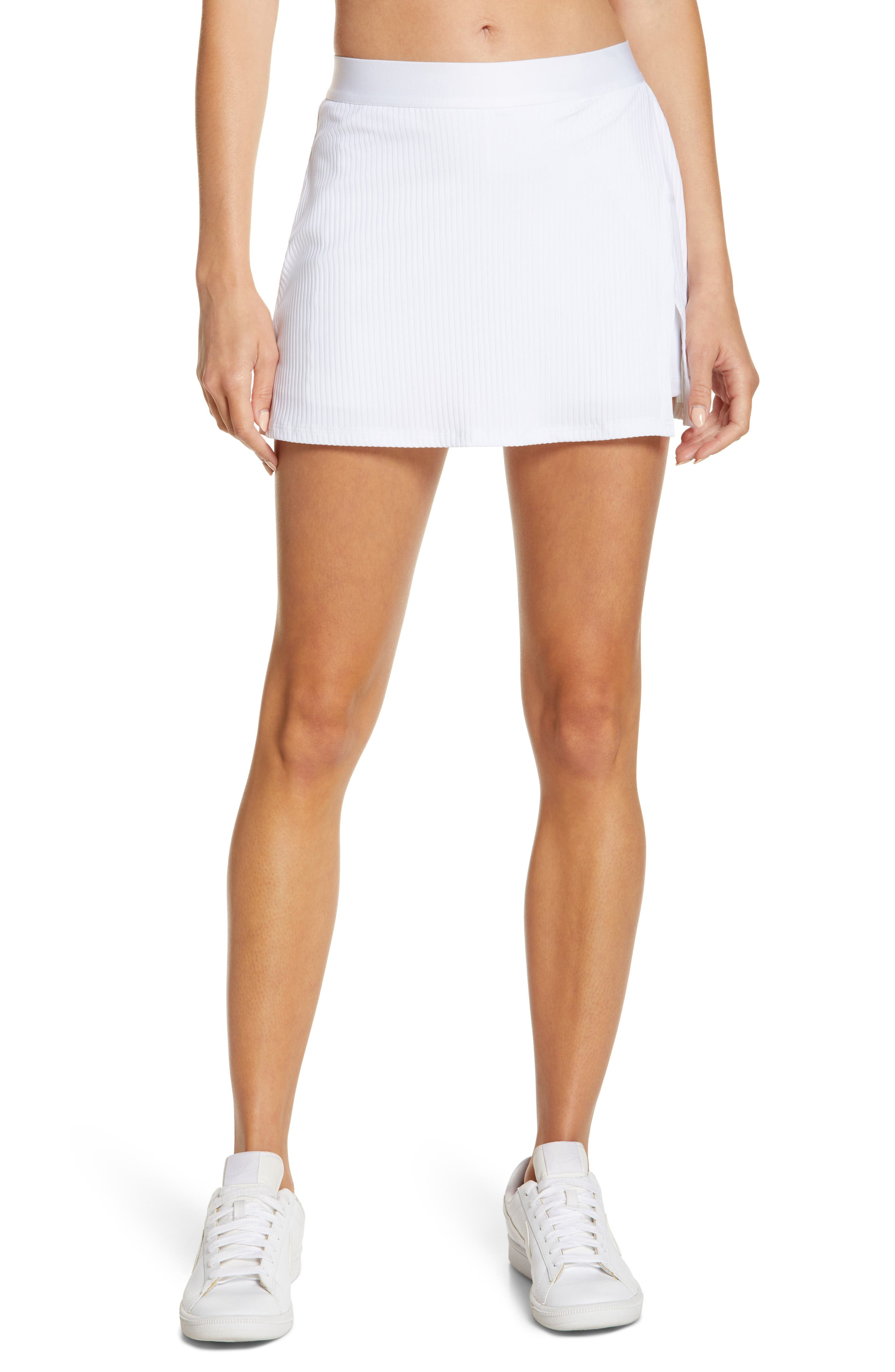 Can'T Stop Won'T Stop Tennis Skirt