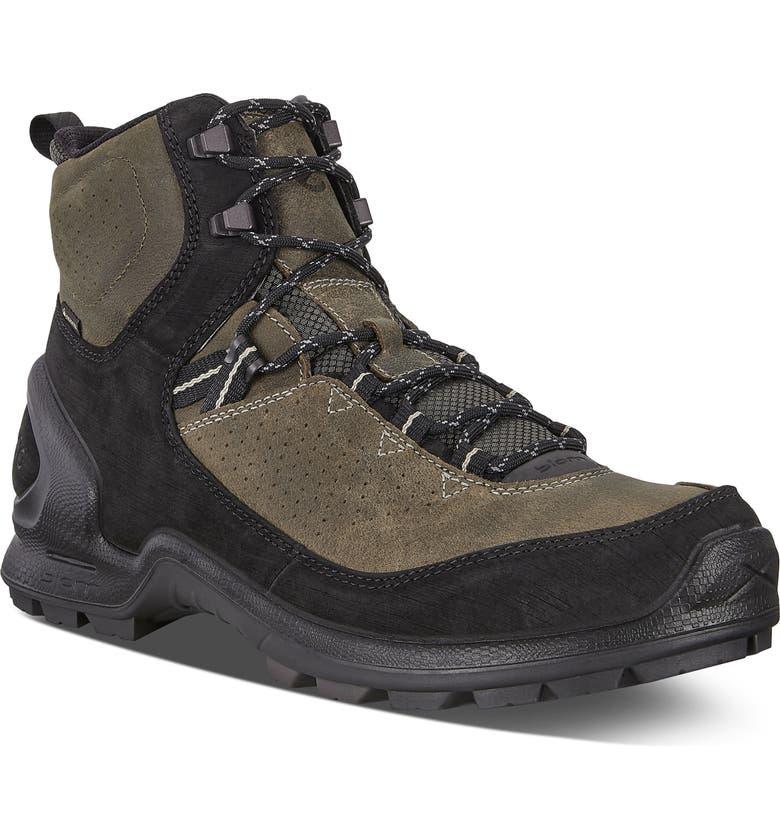 ecco online shop, ECCO BIOM Terrain ECCO Men's Outdoor Boots
