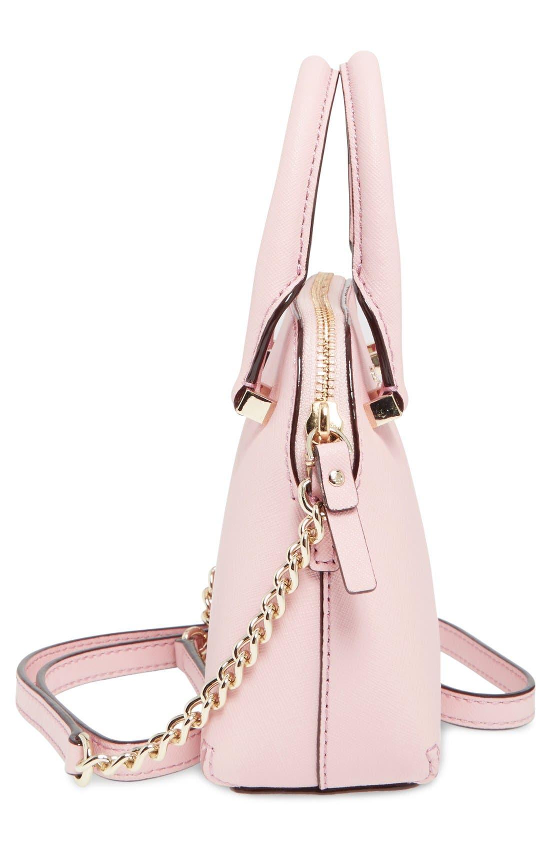 ,                             'cedar street - mini maise' crossbody bag,                             Alternate thumbnail 12, color,                             650