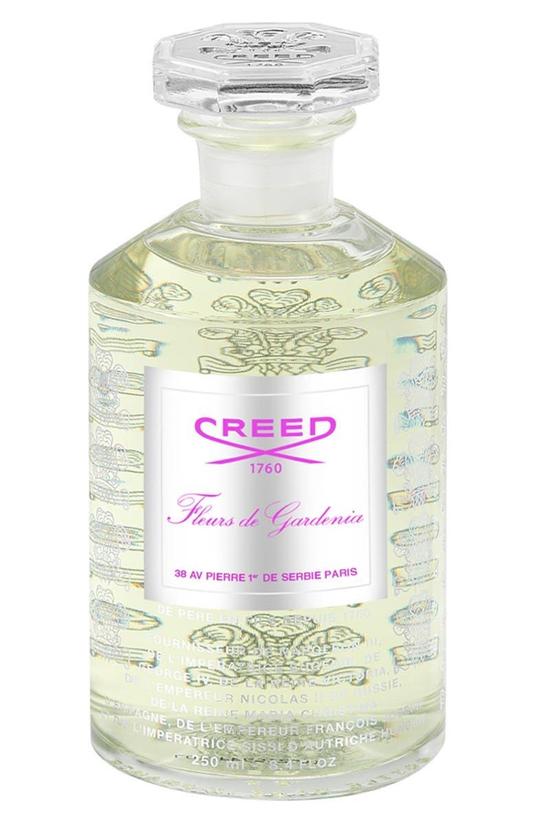CREED 'Fleurs de Gardenia' Fragrance, Main, color, NO COLOR