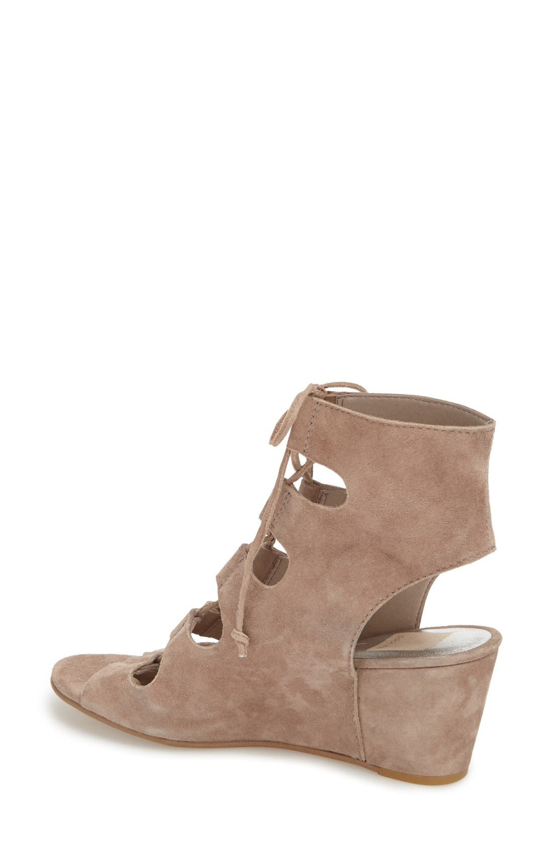 ,                             'Louise' Ghillie Wedge,                             Alternate thumbnail 10, color,                             250