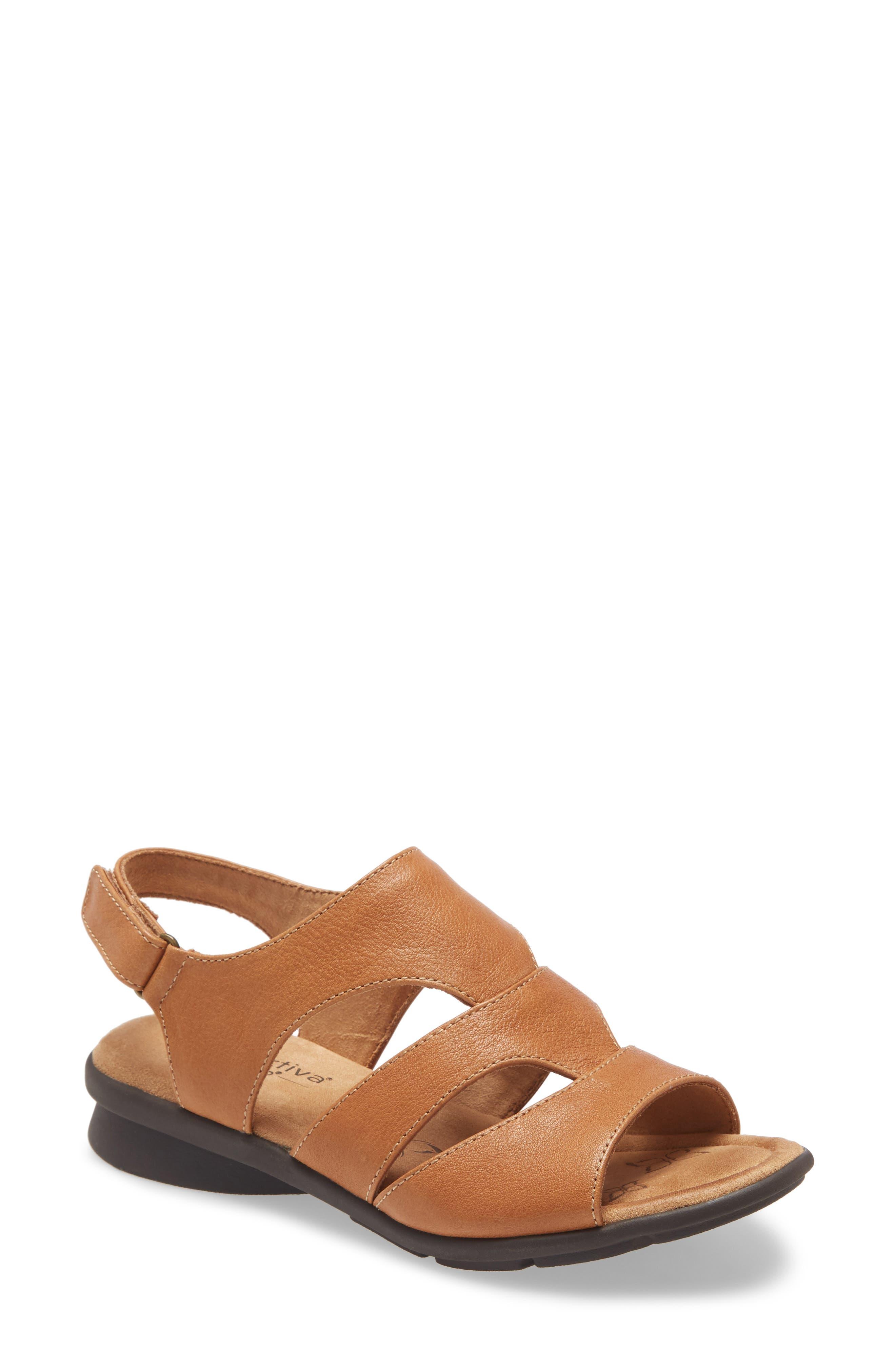 Parma Sandal