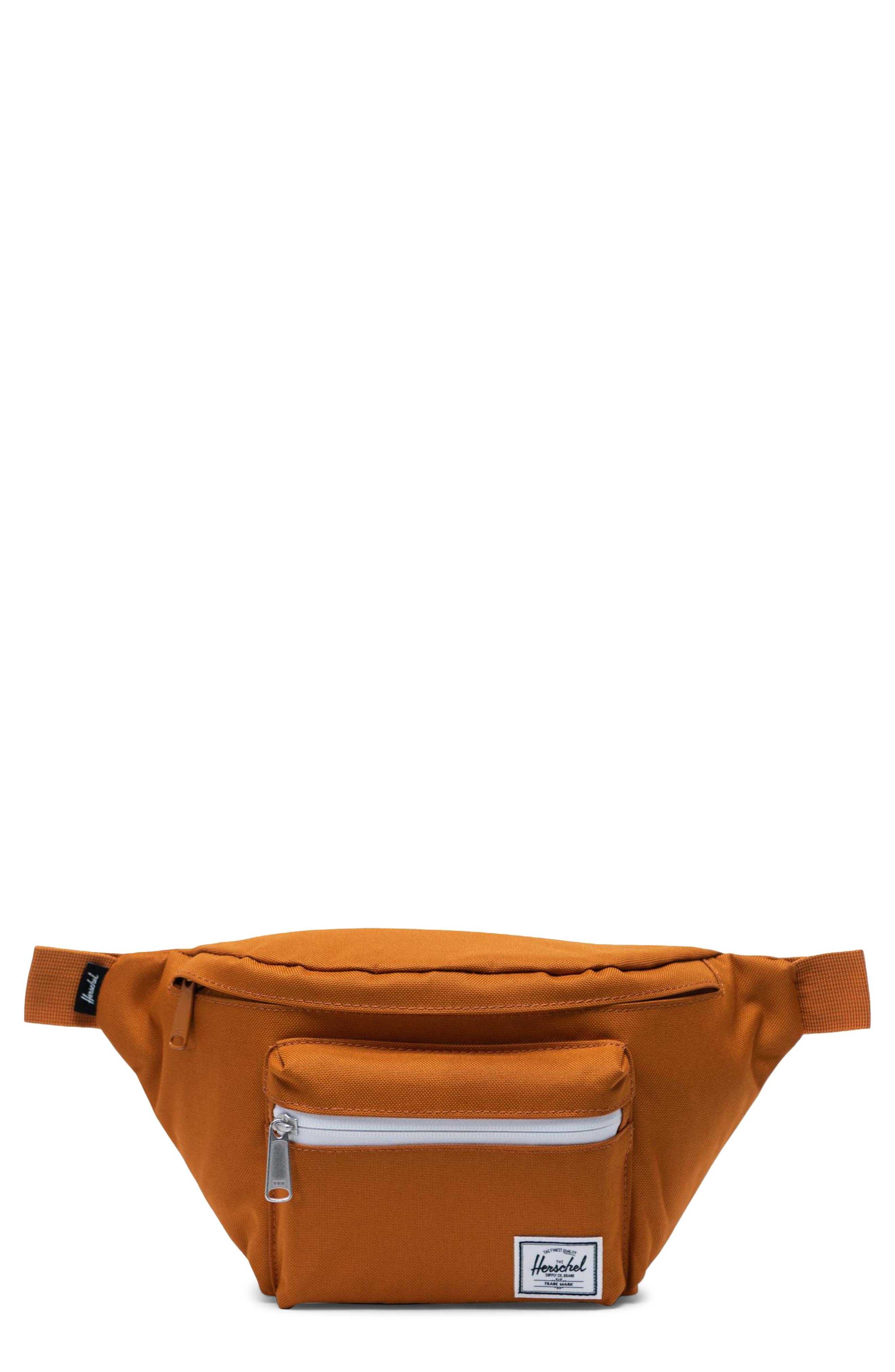 Herschel Supply Co. Seventeen Hip Pack - Orange