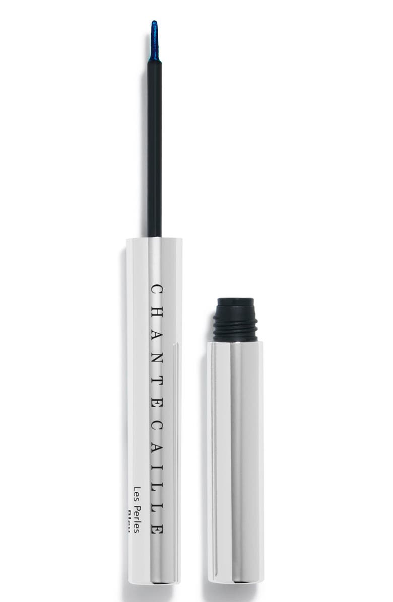 CHANTECAILLE Les Perles Metallic Eyeliner, Main, color, LES PERLES EYELINER BLEU