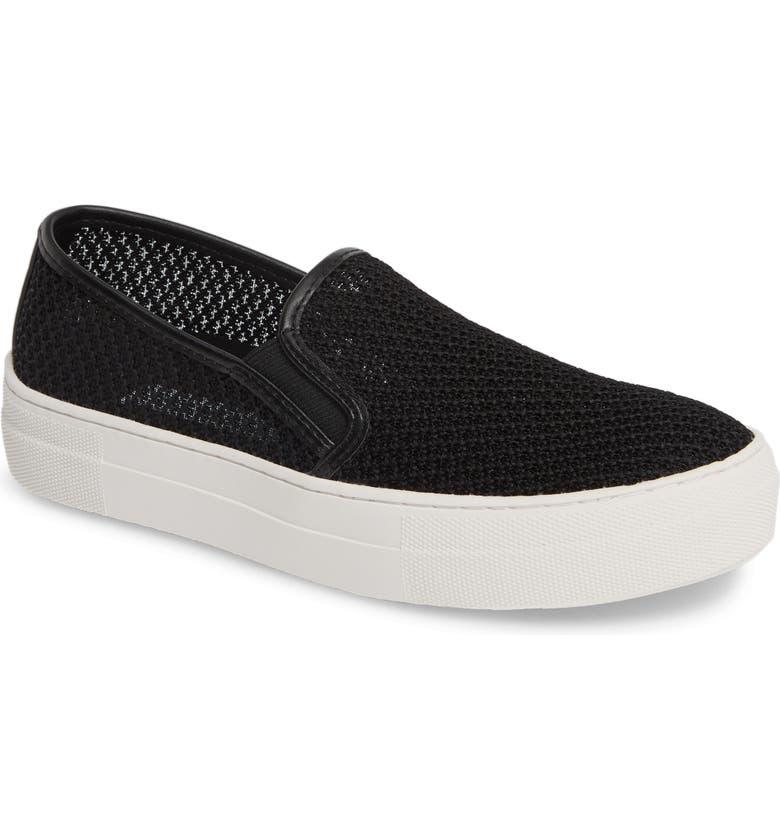 ec0e6b1d07d Gills-M Mesh Slip-On Sneaker