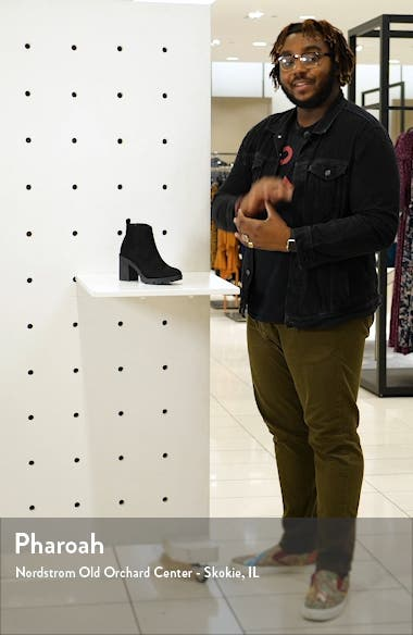 Byron Chelsea Boot, sales video thumbnail