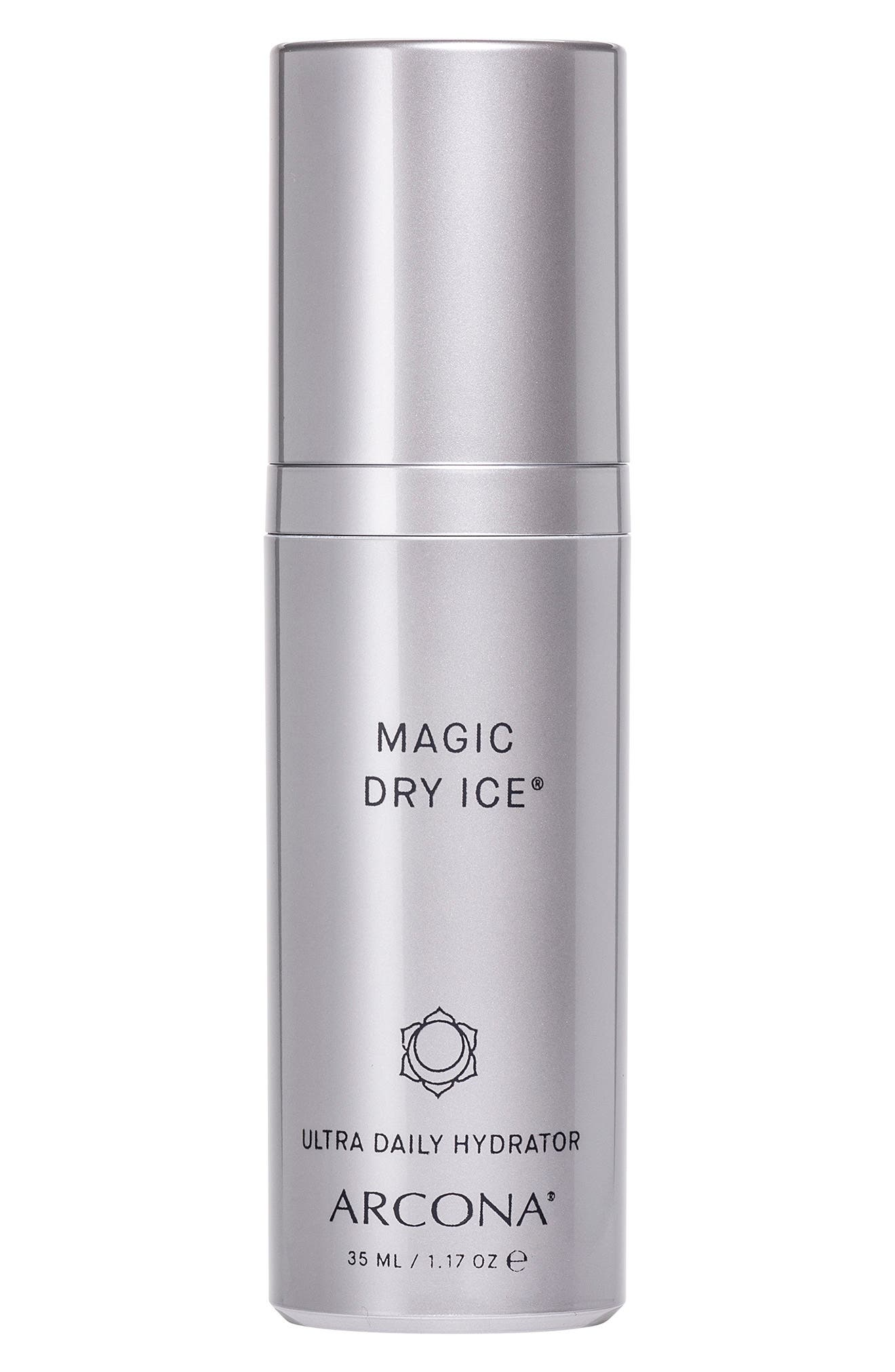 Magic Dry Ice Lotion