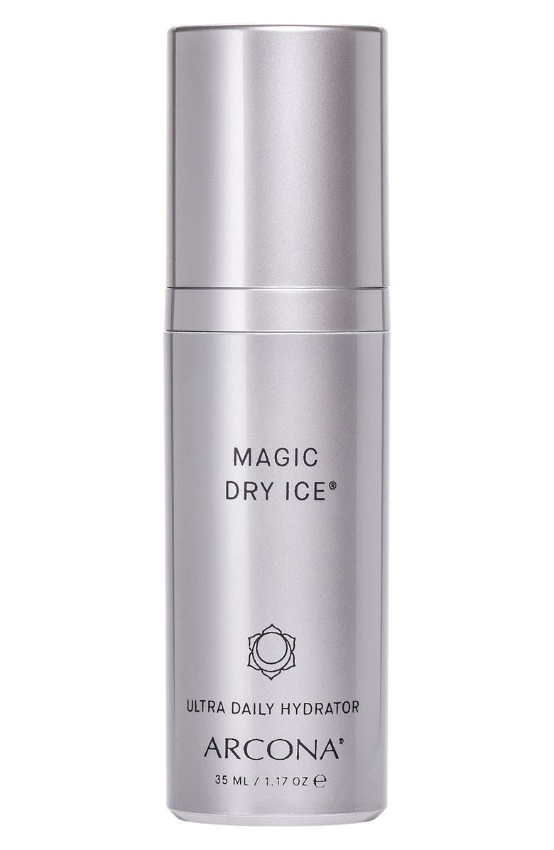 ARCONA Magic Dry Ice<sup>®</sup> Lotion, Main, color, WHITE