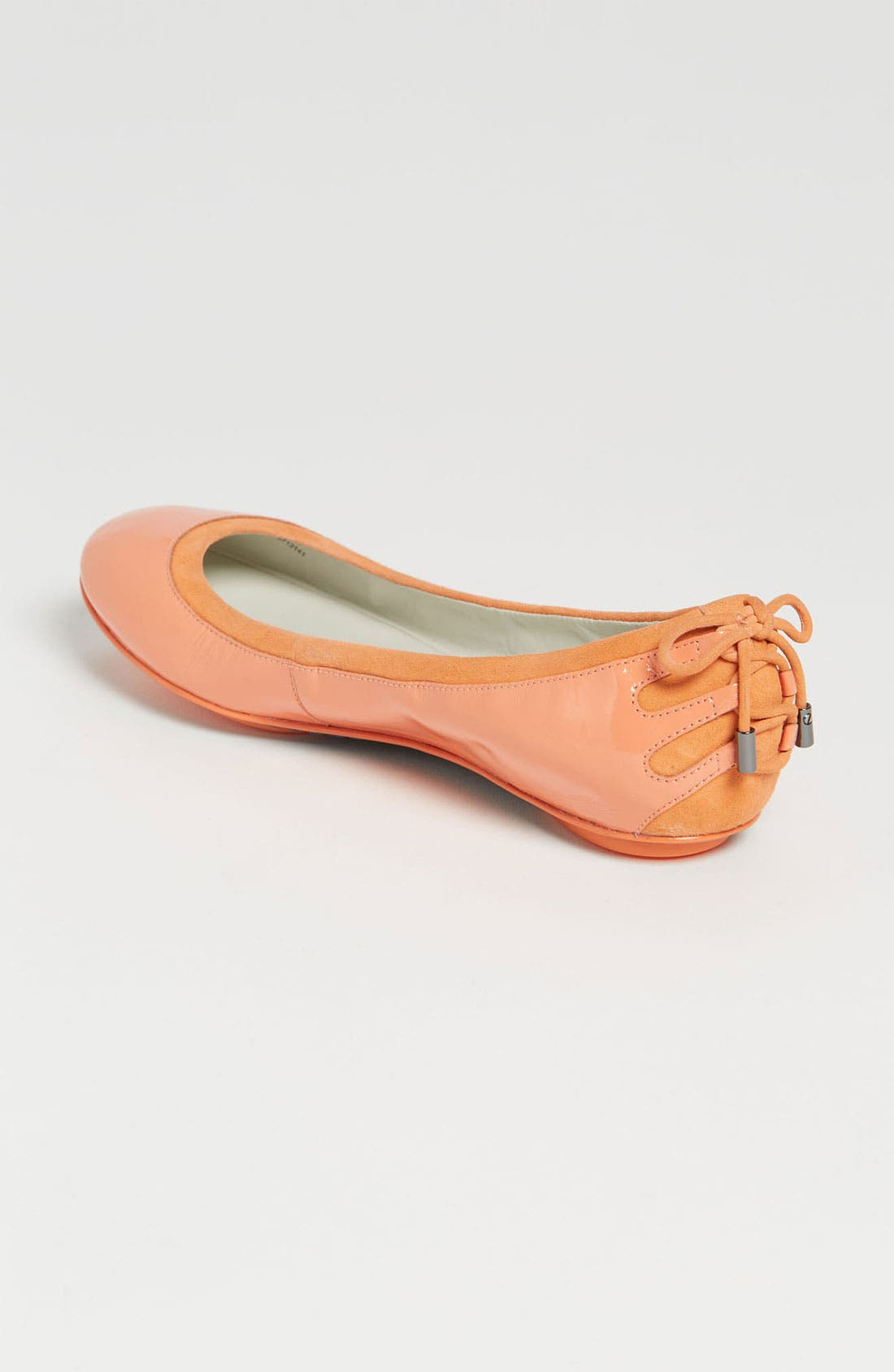 ,                             Maria Sharapova by Cole Haan 'Air Bacara' Flat,                             Alternate thumbnail 108, color,                             801