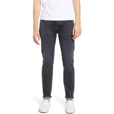 Neuw Iggy Skinny Fit Jeans, Black
