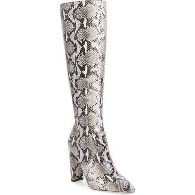 Tony Bianco Lexie Tall Boot- Grey