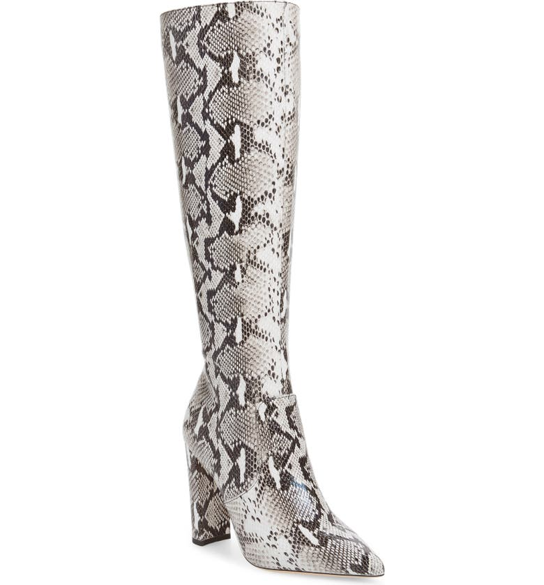 Lexie Tall Boot by Tony Bianco