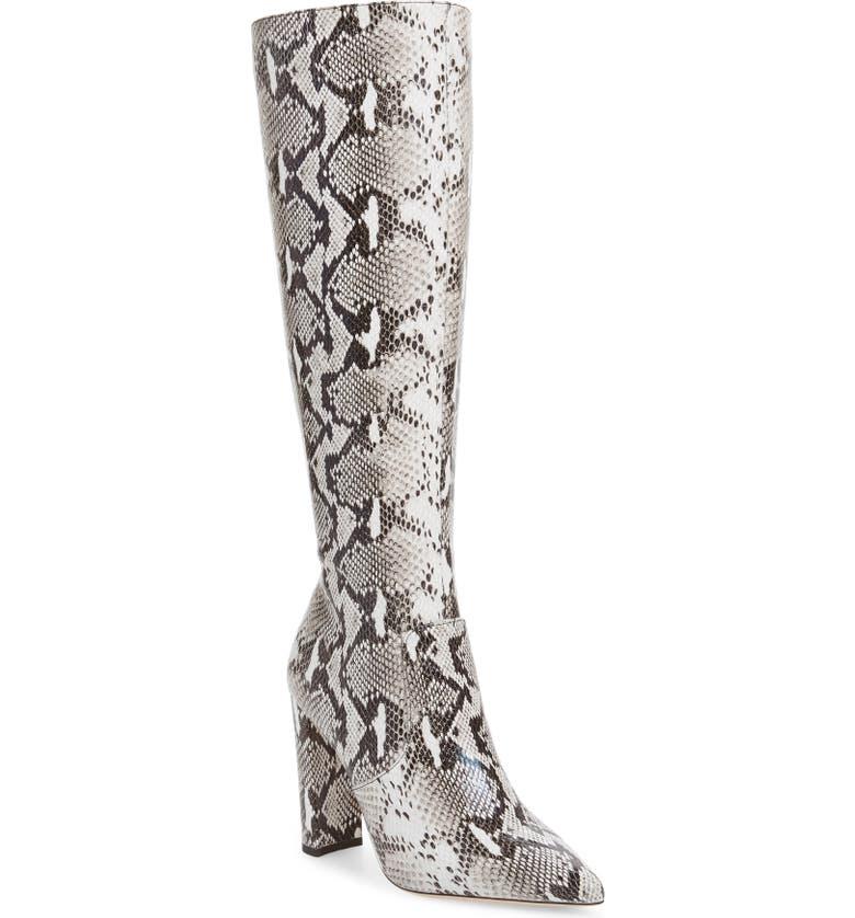 TONY BIANCO Lexie Tall Boot, Main, color, 020