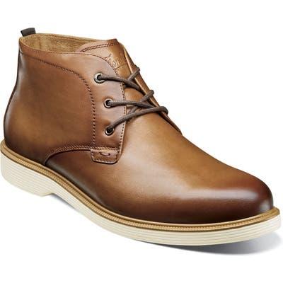 Florsheim Supacush Chukka Boot, Brown