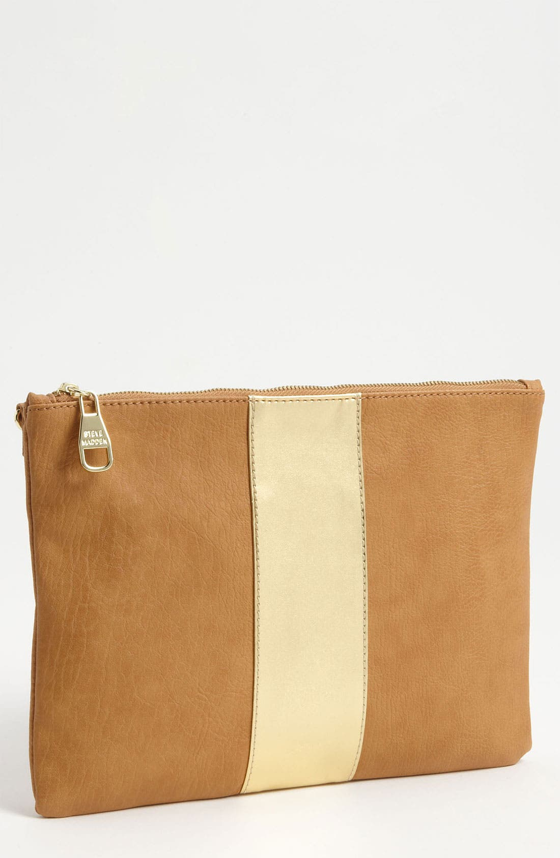 ,                             Steve Madden 'Stylarr' Clutch,                             Main thumbnail 7, color,                             909