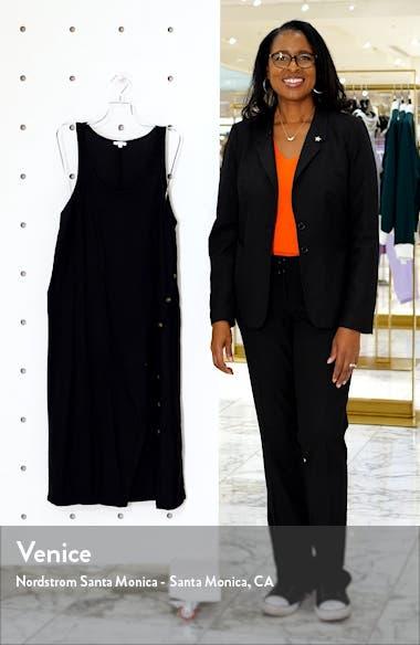 Gia Cover-Up Midi Dress, sales video thumbnail