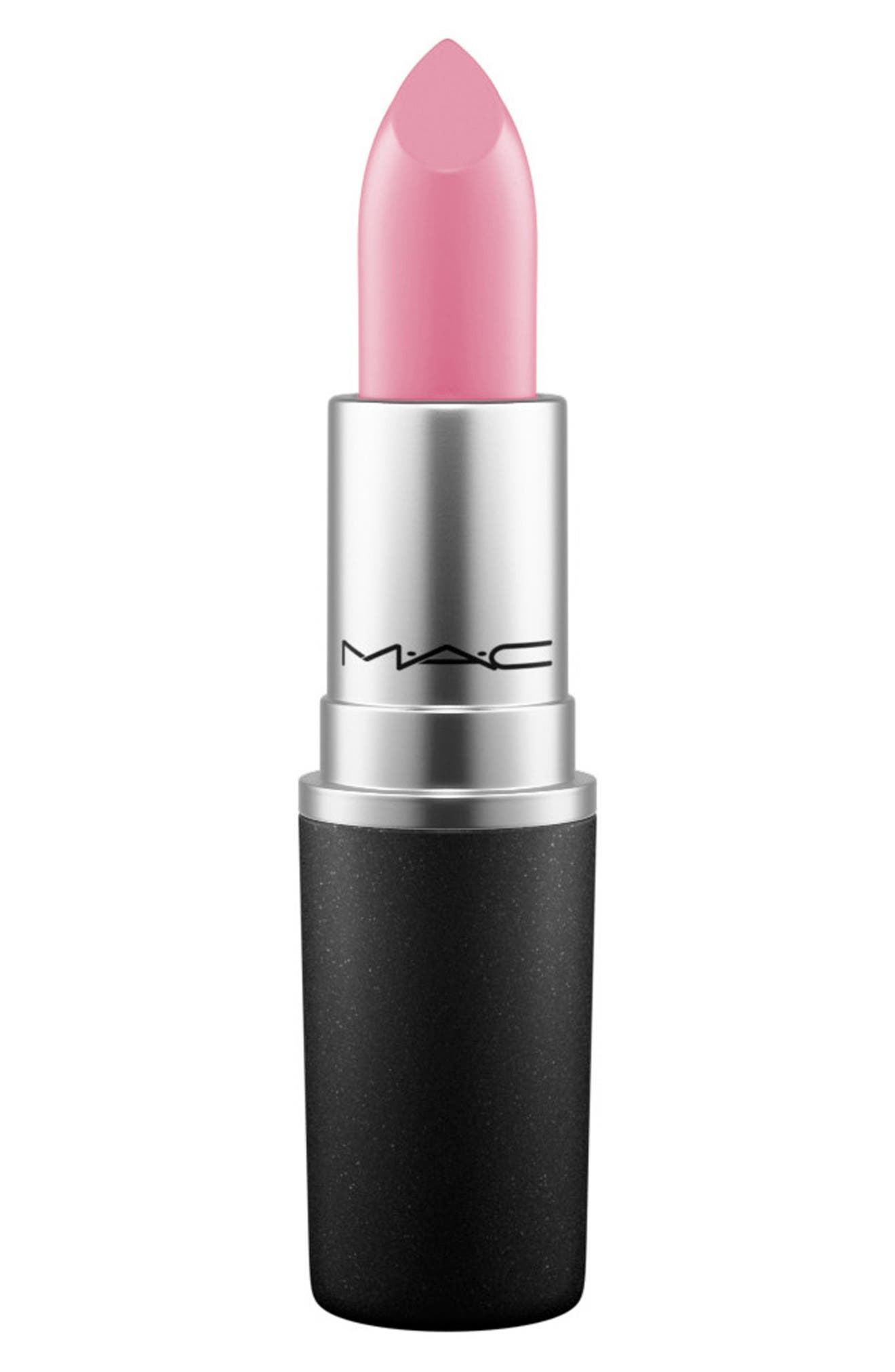 ,                             MAC Strip Down Nude Lipstick,                             Main thumbnail 621, color,                             663