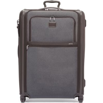 Tumi Alpha 3 Collection 31-Inch Extended Trip Expandable 4-Wheel Packing Case - Grey