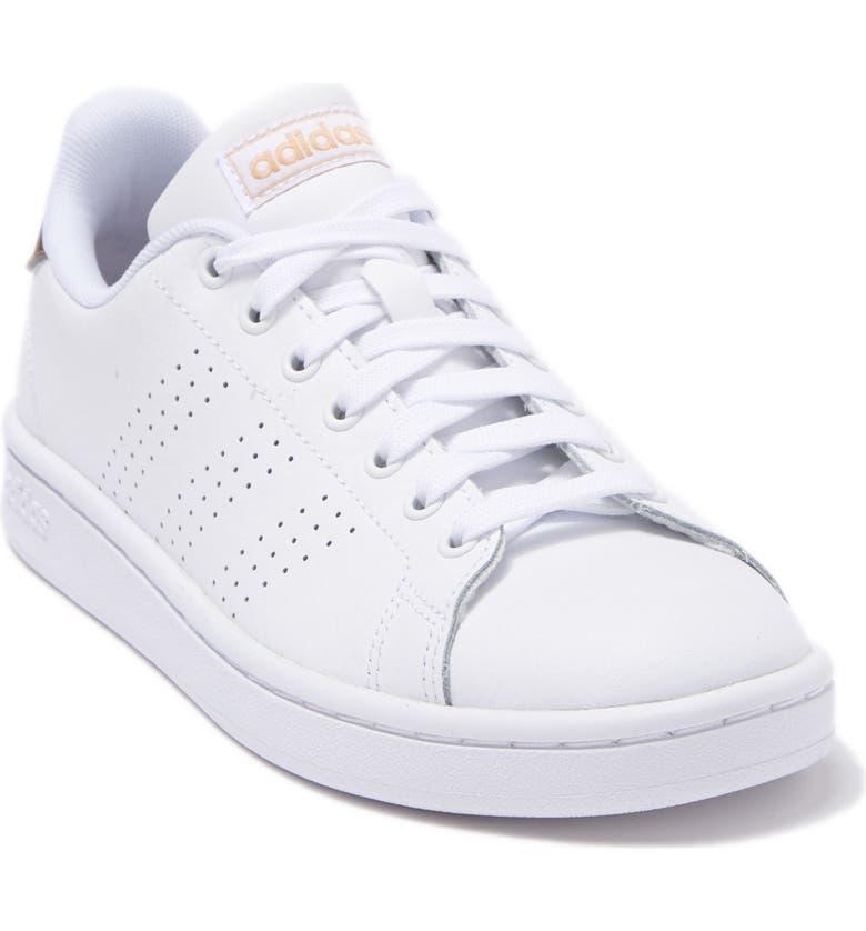 Advantage Leather Sneaker   Nordstromrack