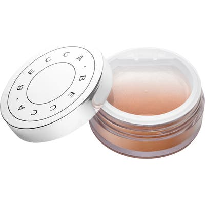 Becca Hydra-Mist Set & Refresh Powder, .35 oz - Golden Bronze