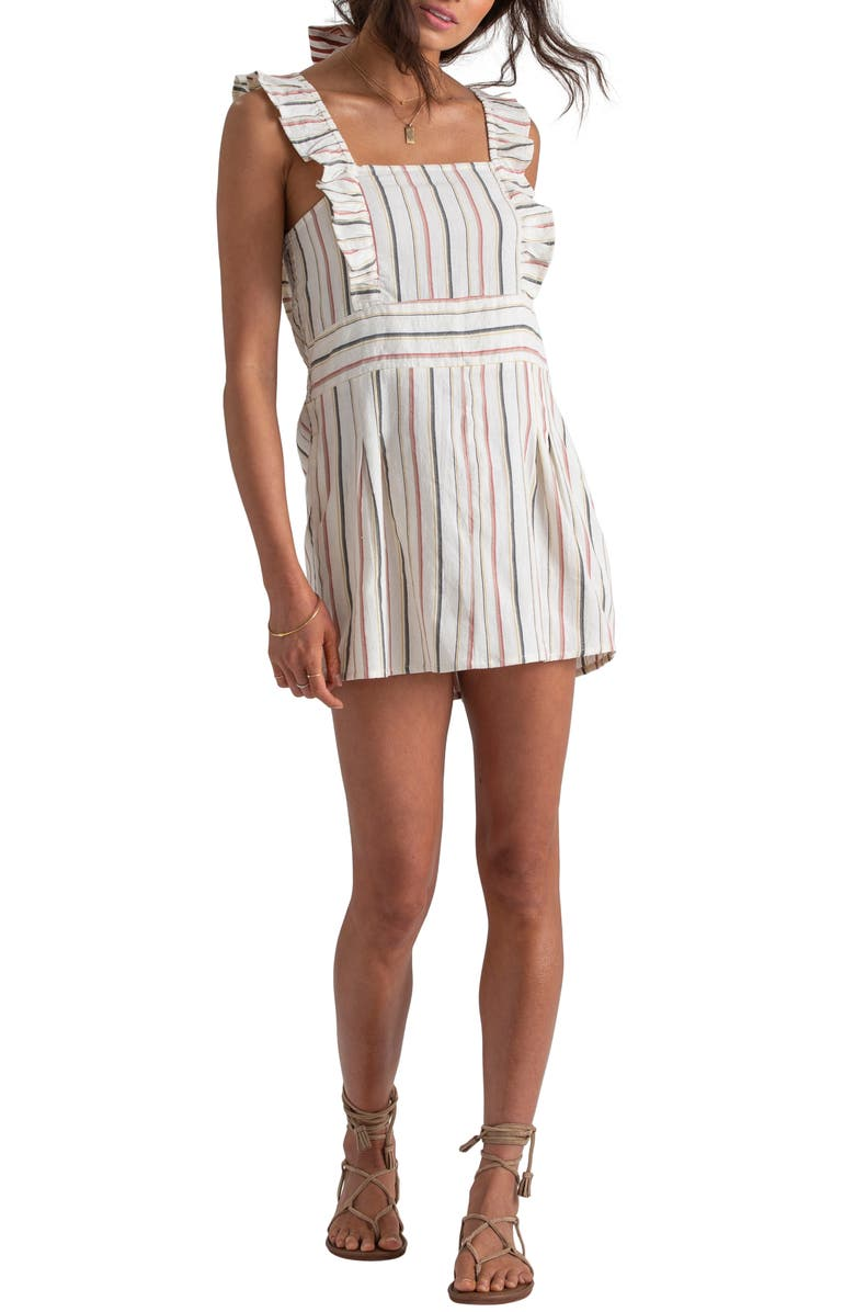 BILLABONG x Sincerely Jules Field of Dreams Dress, Main, color, 900