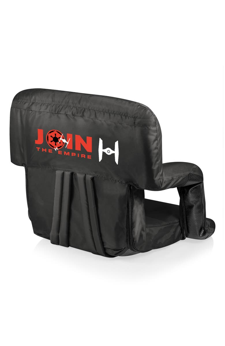 ONIVA x Star Wars<sup>™</sup> Ventura Portable Fold-Up Chair, Main, color, 001