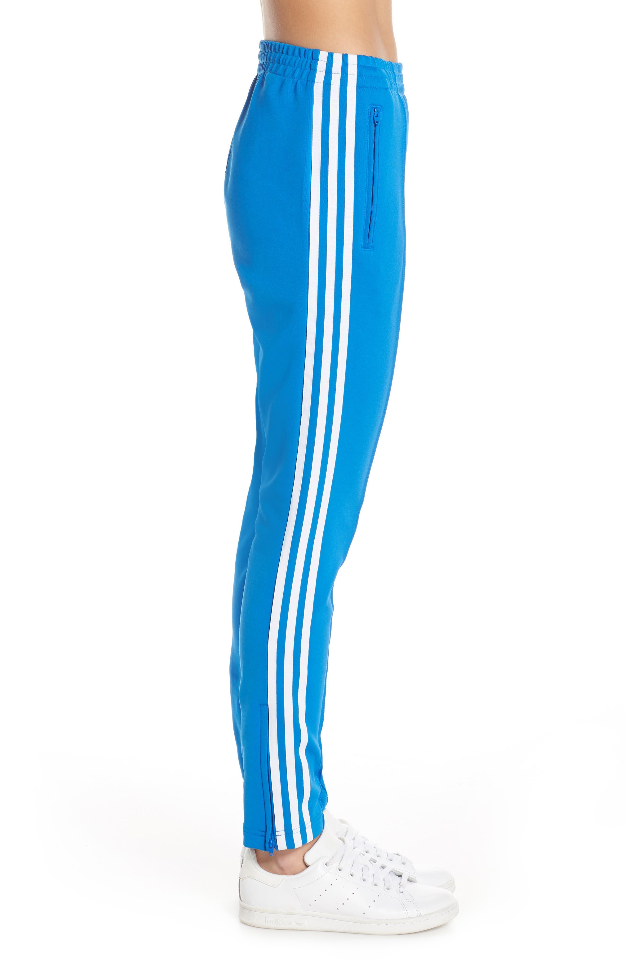 ,                             adidas SST Track Pants,                             Alternate thumbnail 4, color,                             430