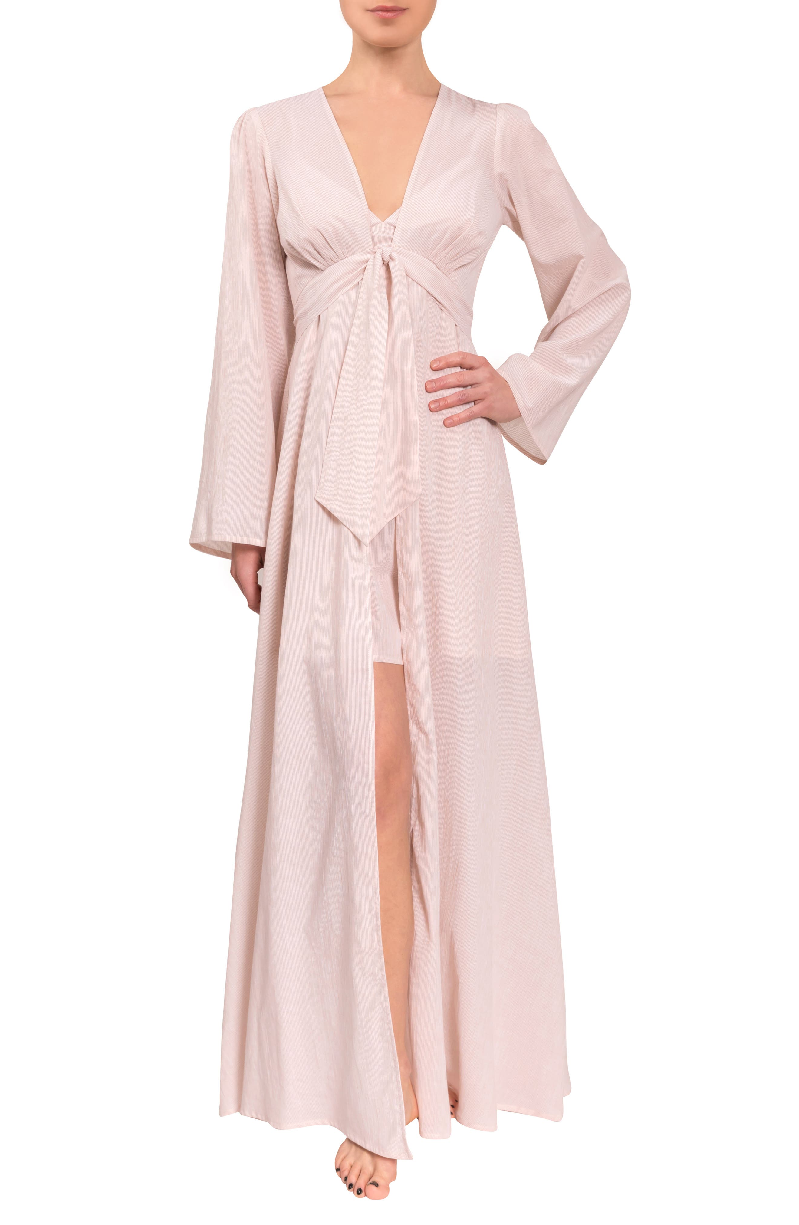 Diana Long Robe