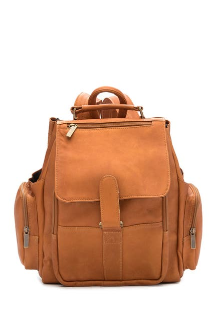Image of DAVID KING & CO Top Handle X-Large Backpack