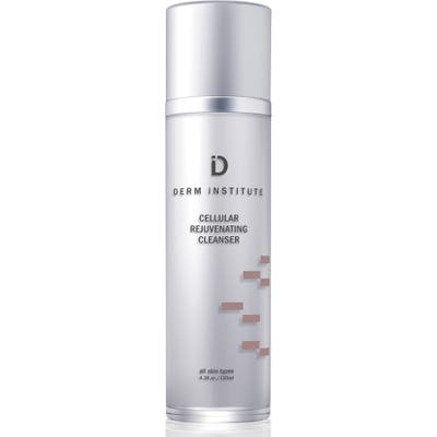 Space. nk. apothecary Derm Institute Cellular Rejuvenating Cleanser & Muslin Cloth