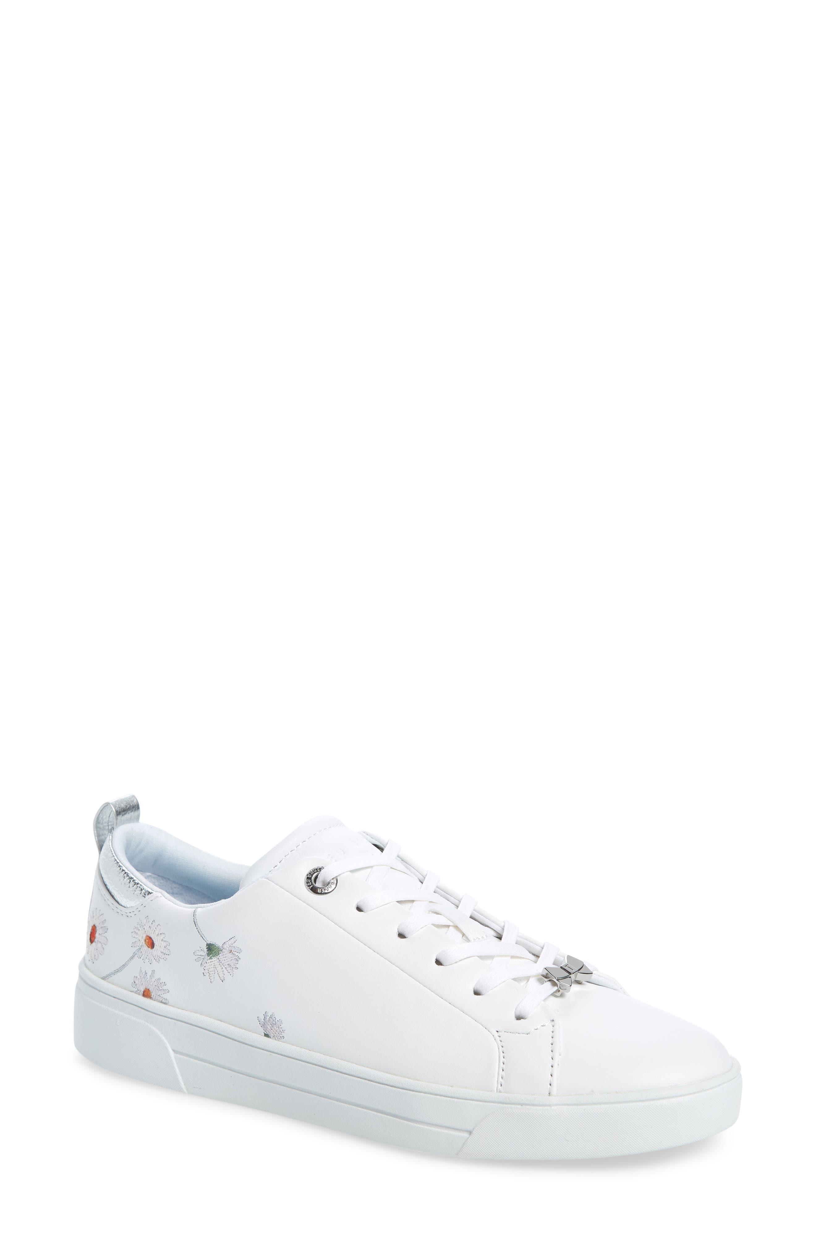 Ted Baker London Chalene Sneaker- White