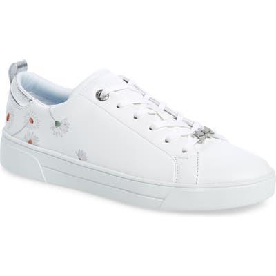 Ted Baker London Chalene Sneaker- White