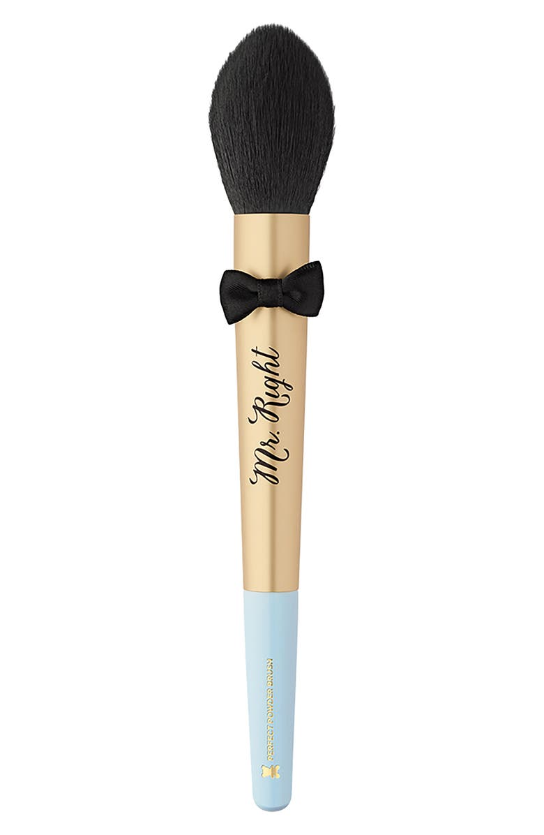 TOO FACED Mr. Right Powder Brush, Main, color, NO COLOR