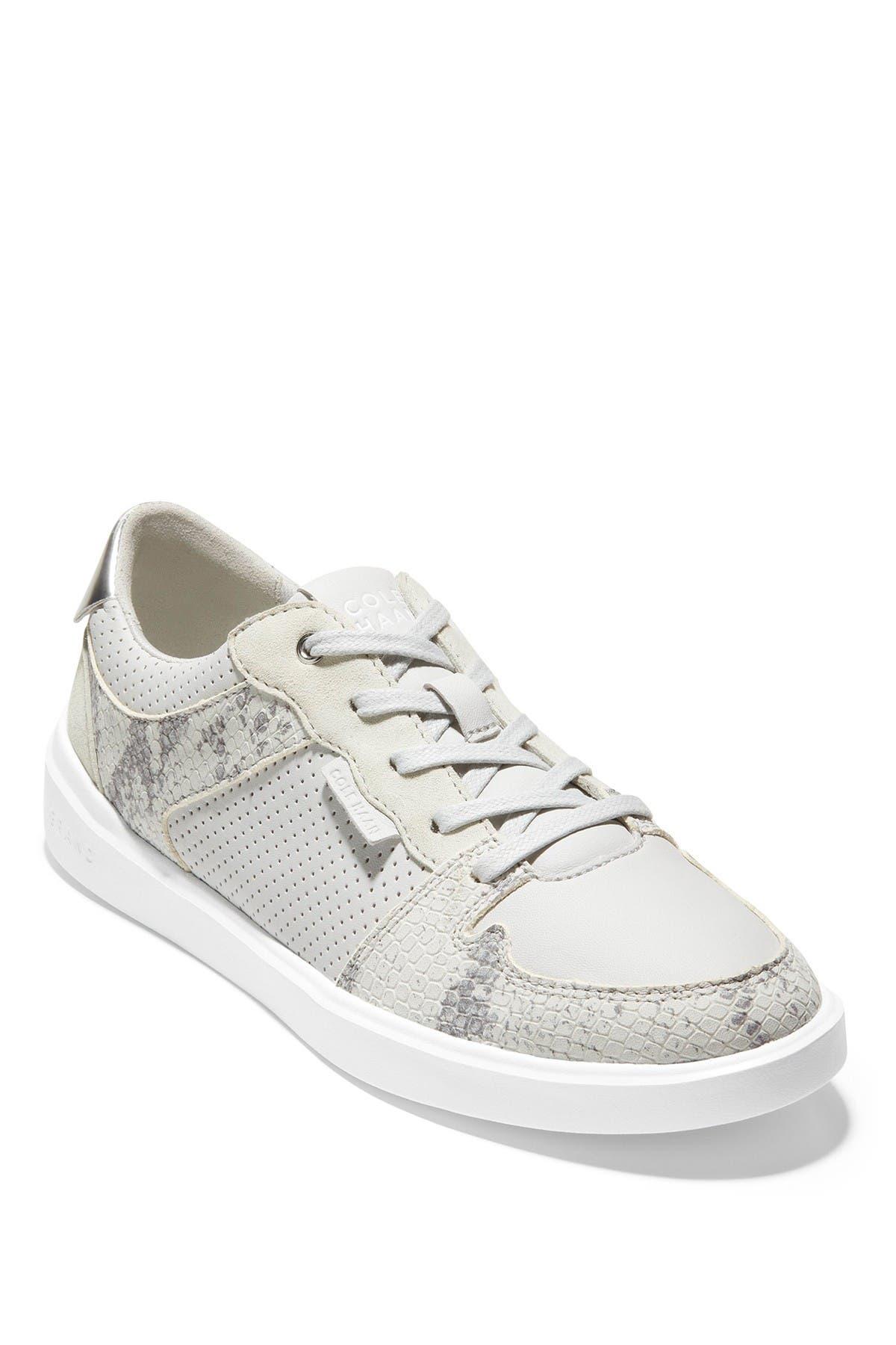 Image of Cole Haan Grand Crosscourt Modern Sneaker