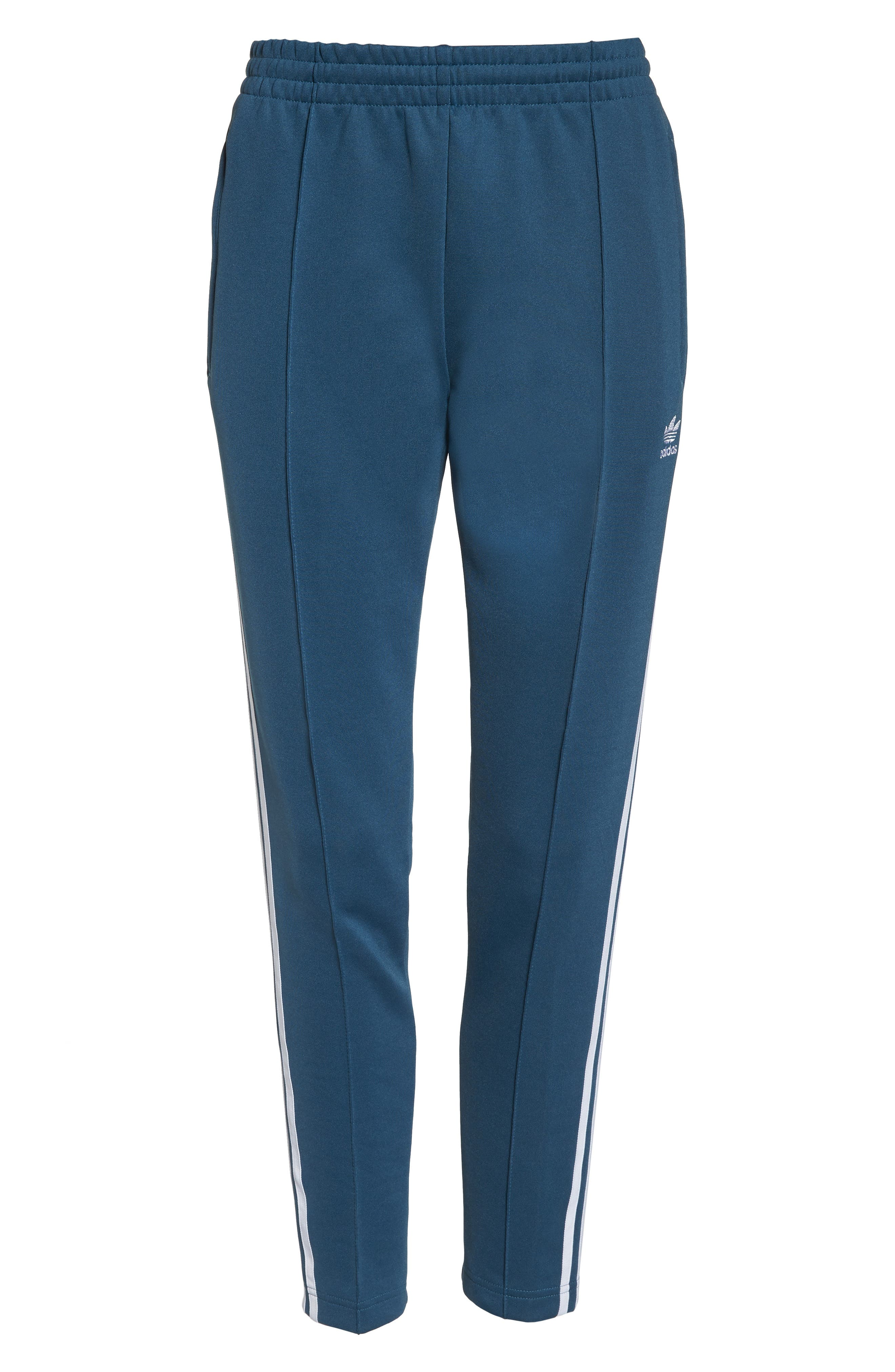 ,                             adidas SST Track Pants,                             Alternate thumbnail 53, color,                             401