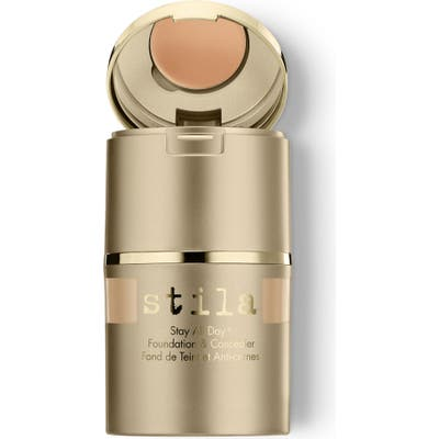 Stila Stay All Day Foundation & Concealer - Stay Ad Found Conc Bare 1