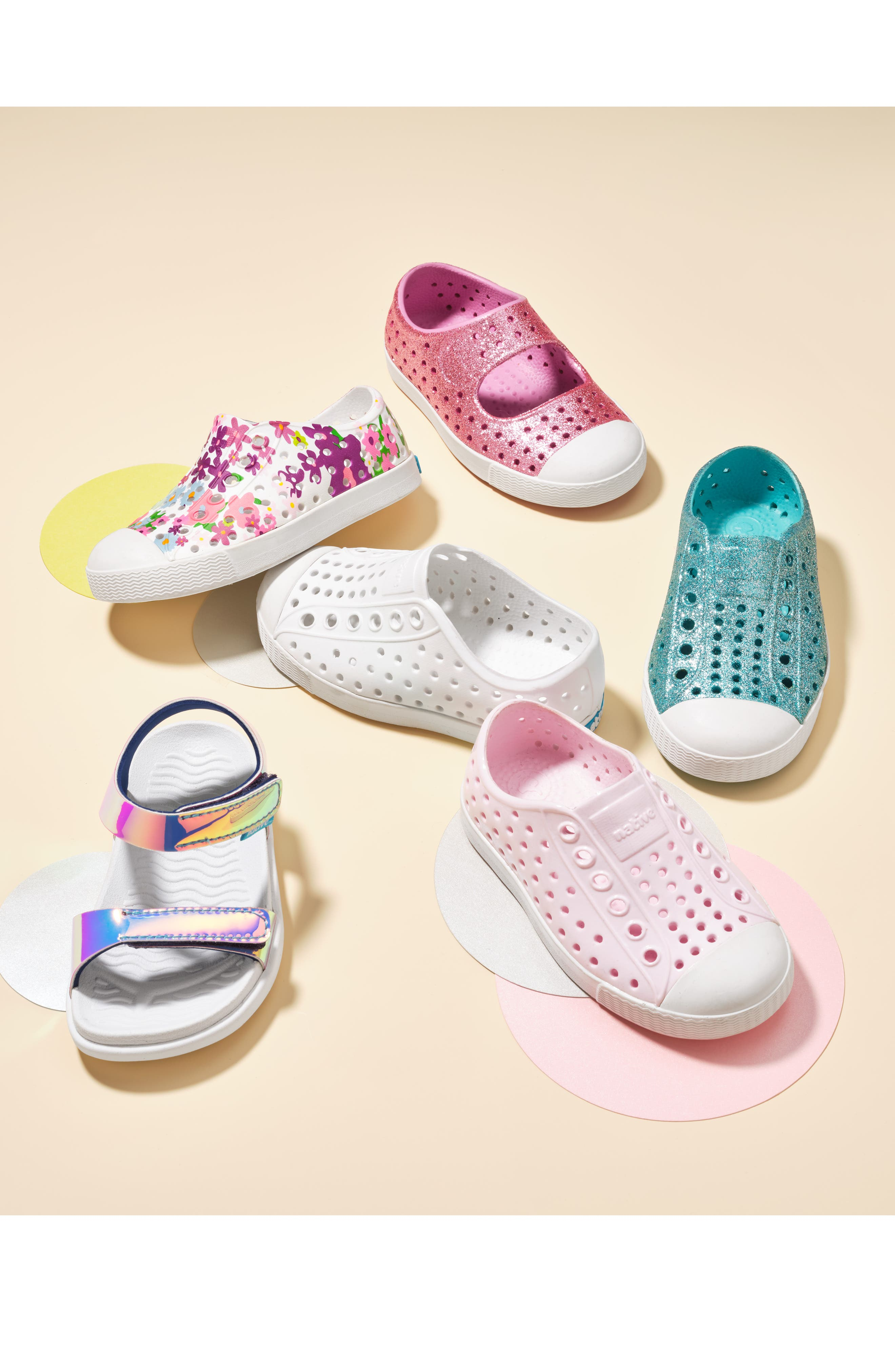 ,                             Jefferson Quartz Slip-On Sneaker,                             Alternate thumbnail 9, color,                             JIFFY BLACK/ WHITE/ STAR
