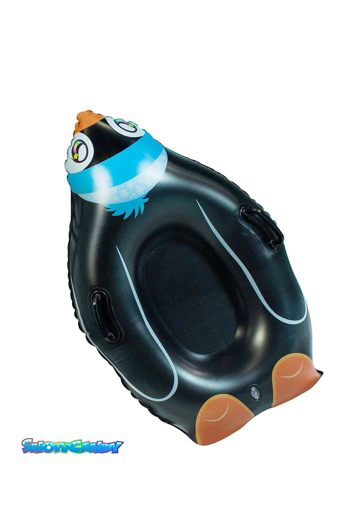 Image of POOLCANDY SnowCandy Penguin Snow Sled